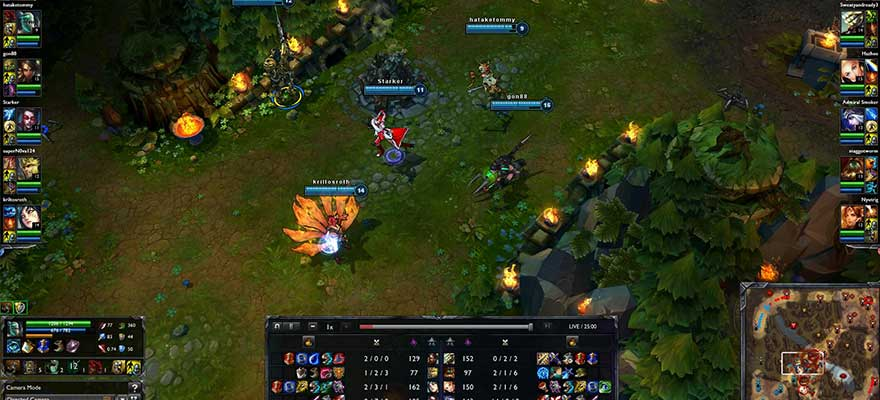 League of Legends Won\u0027t Open: Solutions and Fixes - GPUGames