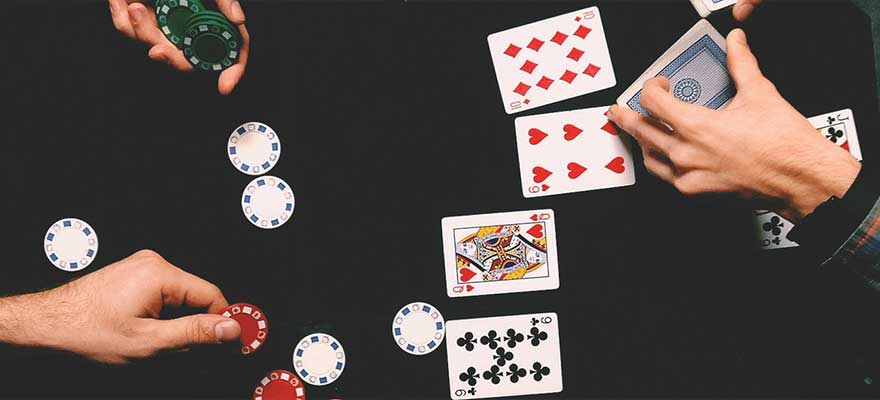 PokerStars Is Not Responding: What Should I Do? - GPUGames