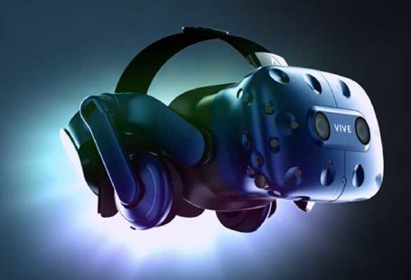 HTC Vive Pro System Requirements