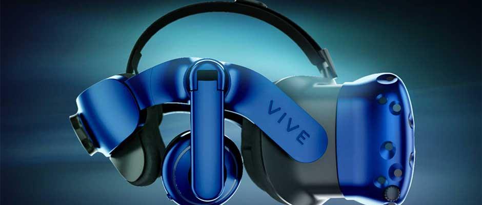 HTC Vive Pro Review, Specs & Setup Guide - GPUGames