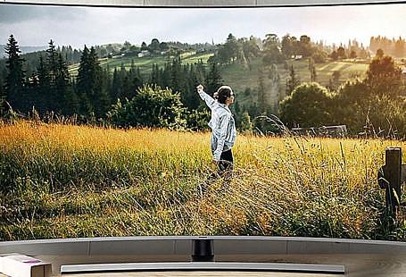 tv surge