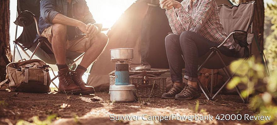 survivor powerbank